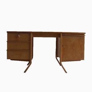 Mid-Century Schreibtisch von Cees Braakman für Pastoe