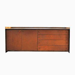 Sideboard von Afra & Tobia Scarpa für B&B Italia, 1970er