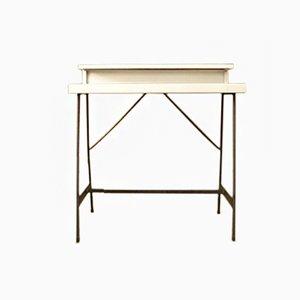 Vintage Desk by Coen de Vries for Devo Holland, 1956