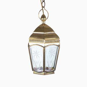 Lanterna vintage decorativa, Francia