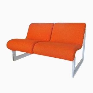 Space Age Sofa von Artifort, 1970er