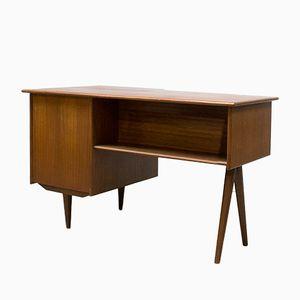 Dänischer Mid-Century Schreibtisch, 1960er