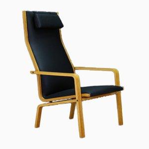 Dänischer Modell 4335 Armlehnstuhl von Arne Jacobsen für Fritz Hansen, 1965