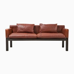 Mid-Century Sofa by John Saladino for Dunbar