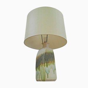 Ceramic Table Lamp by Marcello Fantoni for Studio Firenze, 1960s
