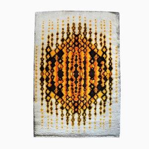 Beehive Carpet, 1970s