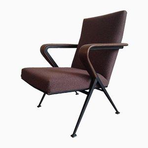 Repose Lounge Chair by Friso Kramer for Ahrend De Cirkel, 1965