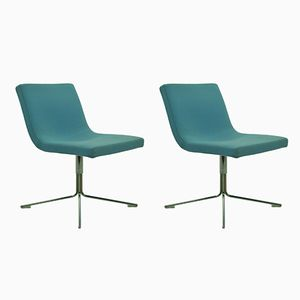 Swedish Model Bond Chairs from Offecct, 2005, Set of 2