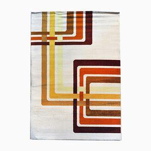 Vintage Sidera Teppich von Samit Borgosesia, 1970er