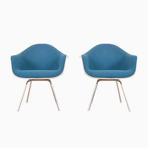 Armchairs by Charles & Ray Eames for Vitra, Set of 2