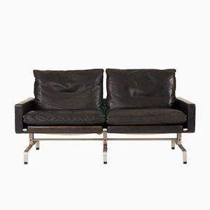 PK 31 Two-Seater Sofa by Poul Kjærholm for E. Kold Christensen, 1960s