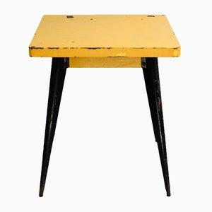 Modell 55 Tisch von Xavier Pauchard für Tolix, 1950er