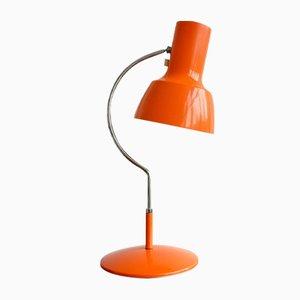 Vintage Desk Lamp by Josef Hurka for Napako