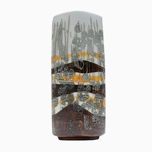 Vase von Ivan Weiss für Royal Copenhagen, 1970er