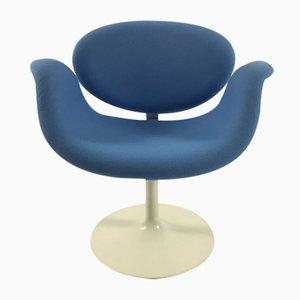 Little Tulip Stuhl von Pierre Paulin für Artifort, 1960er