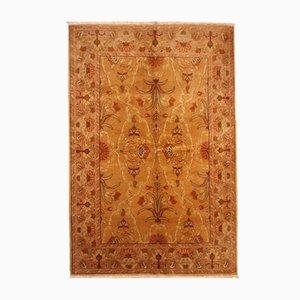 Vintage Handmade Turkish Rug