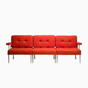 Modulares Vintage Revolt Sofa von Poul Cadovius für France & Son