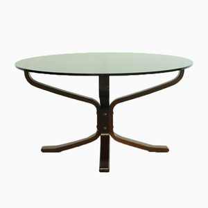 Vintage Falcon Coffee Table by Sigurd Resell for Vatne Møbler