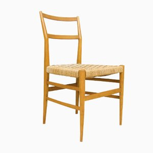 Leggera Chair by Gio Ponti for Cassina, 1955