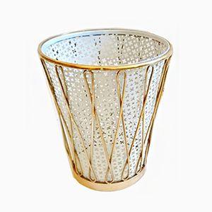 Mid-Century Waste Basket