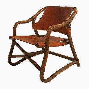 Vintage Armchair from Rohe Noordwolde