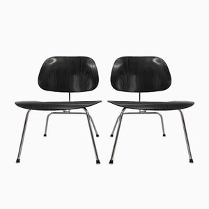 LCM Chairs by Charles & Ray Eames for Herman Miller, Set of 2