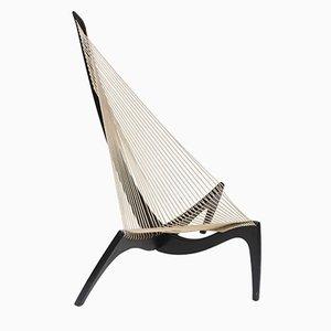 Harp Chair von Jørgen Høvelskov, 1968