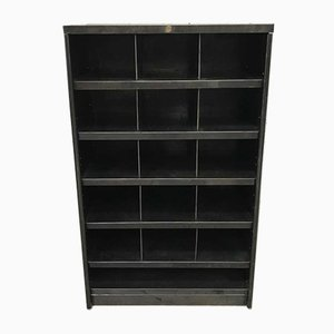 Vintage Metal Shelf from Roneo