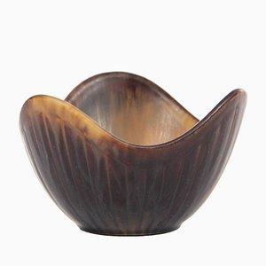 Bol Modèle ASH en Céramique par Gunnar Nylund pour Rörstrand, Scandinavie 1960s