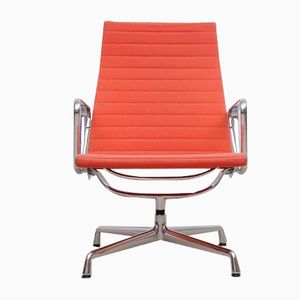 EA 115 Lounge Chair by Charles & Ray Eames for Vitra