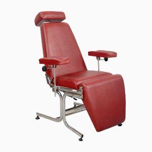 Red Skai Dentist Chair, 1970s