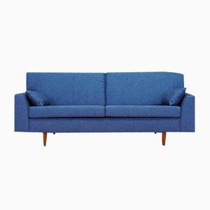 Dänisches Vintage Palisander Sofa