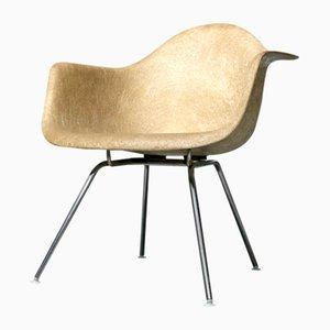 SAX Rope Edge Sessel von Charles & Ray Eames für Zenith Plastics, 1950er