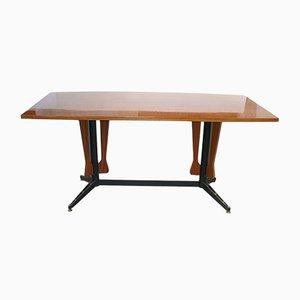 Table by Osvaldo Borsani for Tecno, 1950s