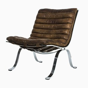 Vintage Ariet Chair by Arne Norell