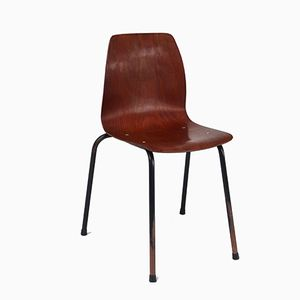 Mid-Century Chair from Pagholz Flötotto