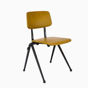 Mid-Century S17 Stuhl von Galvanitas