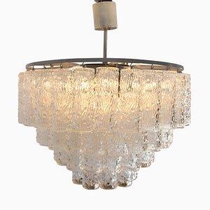 Vintage Deckenlampe von Venini