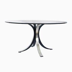 T69 Center Table by Osvaldo Borsani and Eugenio Gerli for Tecno, 1960s