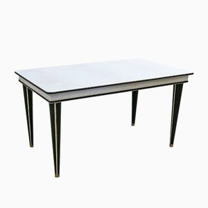 Mid-Century Dining Table by Umberto Mascagni, 1950s