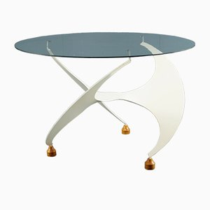 Propeller Coffee Table, 1960s