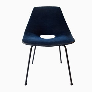 Amsterdam Chair by Pierre Guariche for Steiner, 1950s