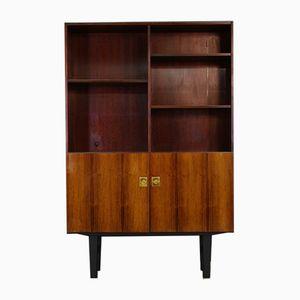 Vintage Rosewood Veneer Cabinet from ÆJM Møbler