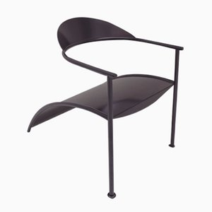 Pat Conley 2 Stuhl Von Philippe Starck Für XO Design, 1986