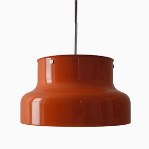 Vintage Large Bumling Ceiling Pendant by Other Pehrson for Ateljé Lyktan