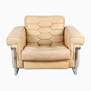 Mid-Century DS-P Club Chair by Robert Haussmann for de Sede