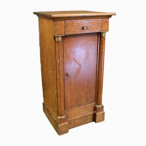 Antique Empire Nightstand