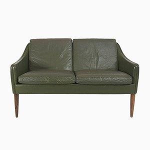 Two-Seater Sofa by Hans Olsen for C S Mobelfabrik, 1960s