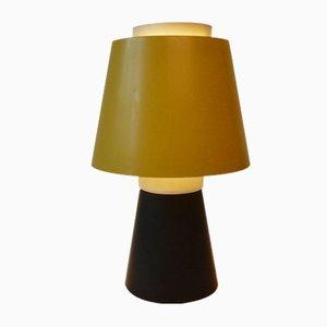 Petite Lampe de Bureau d'Asea, 1950s