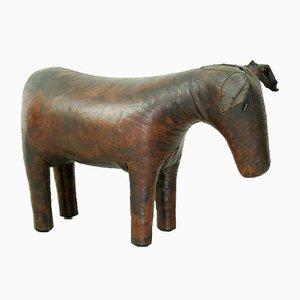 Leather Donkey by Dimitri Omersa for Omersa United Kingdom